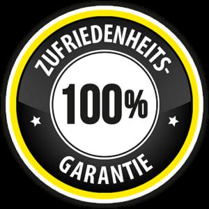 theorie24 bietet 100% Zufriedenheits-Garantie wenn es um Theorie lernen geht